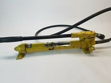 Enerpac P39 10000 Psi Hand Pump