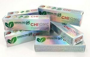 CHI IONIC Permanent Shine Hair Color 3oz and/or Developer 3, 30oz (CHOOSE YOURS)