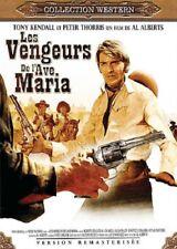 Les Vengeurs de l'Ave Maria DVD NEUF SOUS BLISTER