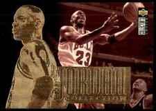 1994-95 Collectors Choice Jordan Collection #JC4 Michael Jordan Bulls