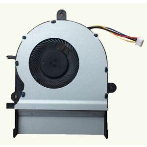 New CPU Fan Cooler For ASUS K501LX K501UX A501L V505L K501LB5200 K501L K501U