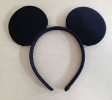 NEW Mickey Mouse Ear Headband Fancy Dress Costume Party