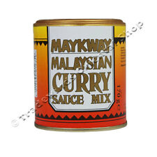 MAYKWAY MALAYSIAN CURRY SAUCE MIX - 12 x 170G