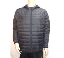 Waist Length Puffer Regular Size Coats & Jackets for Men