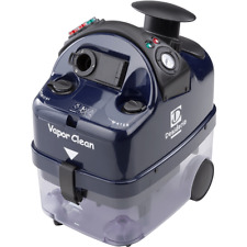 Vaporeta, Dampfreiniger DESIDERIO PLUS STEAM VACUUM - INJECTION-EXTRACTION