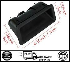 Boot Trunk Handle (REAR) Release Switch FOR BMW 1, 3, 5 Series & X1, X5, X6