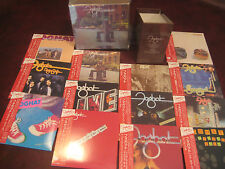 FOGHAT COMPLETE REPLICA JAPAN K2 HD MASTERED 13 OBI CD BOX SET ONE TIME SPECIAL