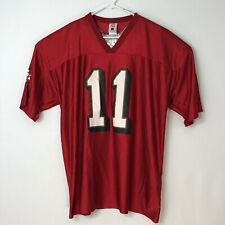 SAN FRANCISCO 49ers Forty Niners  11 Alex Smith NFL Players Jersey Men Size  2XL cafa29708