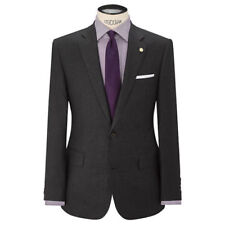 Chester Barrie Pick & Pick Tailored Blazer, Charcoal UK Size 44L RRP £220 BNWT