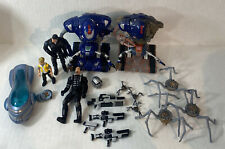 1994 Lost In Space Actuon Figure Lot Ravaged Robots Will Robinson