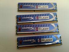 Kingston Hyper X Genesis 8GB (2x2GB) DDR3  KHX2133C11D3K4/8GX