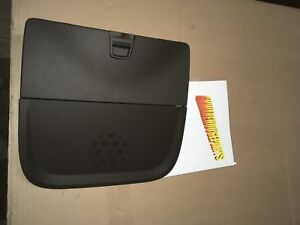 2008-2012 BUICK ENCLAVE BROWN UPPER DASH STORAGE COMPARTMENT NEW GM  20954145