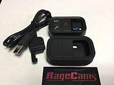 GoPro Hero4 Silver-Black Smart Camera WI-FI Remote Control Wireless ARMTE-002
