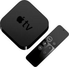 Apple TV 4K 32GB 5th Generation HDR  Digital Media Streamer MQD22LL/A