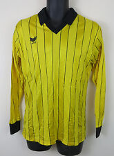Vtg Erima 1980s Football Shirt Trikot Retro Vintage Soccer Jersey Medium M 5/6
