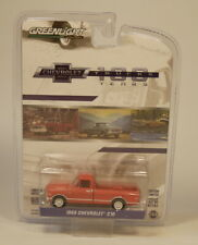 Greenlight 1:64 1968 Chevrolet C10 Diecast model car