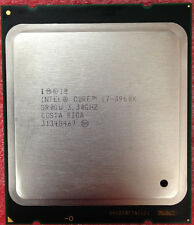 Intel Core i7-3960X SR0GW 3.30GHz 6-Core CPU Processor Extreme Tested