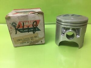 Yamaha NOS. IT175,  PISTON (STANDARD) Part Number 2W6-11631-00-97