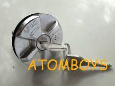 FOR Toyota Land Cruiser BJ40 FJ40 FJ45 FJ55 HJ45 Cylinder Key Fuel Inlet Lock