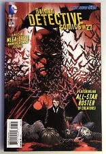 BATMAN DETECTIVE COMICS #27 SPECIAL MEGA SIZED ANNIVERSARY VARIANT BY FABOK