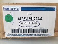 Ford Weatherstrip AL3Z-1651223-A