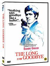 The Long Goodbye - Robert Altman, Elliott Gould, Nina van Pallandt, 1973 / NEW