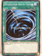 Yu-Gi-Oh - 1x Mystischer Raum-Taifun - SDMP - Master of Pendulum