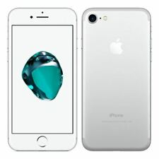 APPLE IPHONE 7 32GB 4G LTE VERIZON BRAND NEW SILVER COLOR SEALED FREE SHIPPING