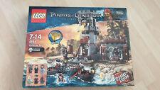 LEGO Pirates of the Caribbean Whitecap Bay 4194 - NEU + OVP