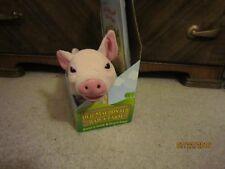 Old MacDonald's Farm Pig & Sing-along Book (Makes Sounds)