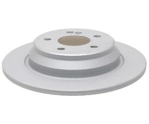Disc Brake Rotor-Specialty - Street Performance Rear Raybestos 980203