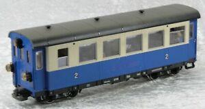 LGB 3264 Personenwagen Umbau