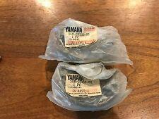 NOS Yamaha YF60 Brake Shoes  YF 60  36R-25330-00