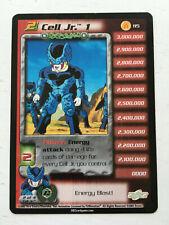 Dragonball Z Cell Jr. 1 Level 2