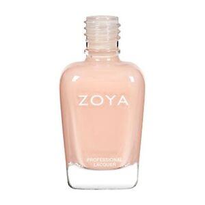 Zoya Nail Polish Loretta  ZP334. Full-Size Bottle.