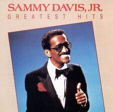 #018+048 SEALED Two DCC CDs SAMMY DAVIS, JR. Greatest Hits, Vol. 1 & 2 - Hoffman