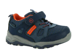 Stride Rite Artin 2.0 Boys' Size 7M Blue Sneakers Shoes NEW