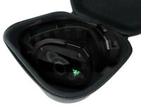 Gaming Headset Carry Case Fits Razer Kraken Pro 7.1 and Other Razer Earphones
