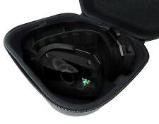 Gaming Headset Carry Case Fits Razer Kraken Pro 7.1 and Other Razer Earphones