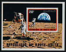 Upper Volta C140 MNH Apollo II Moon Landing