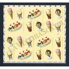 FR1508 - 2016 USA Soda Fountain Favorites minifoglio