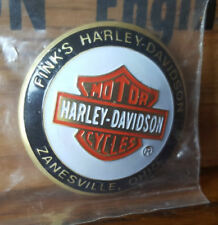 2d037e6e18a Collectible Harley-Davidson Pins   Buttons for sale