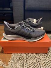 New ListingNike Air Zoom Pegasus 35 Turbo Mens Gridiron Running Shoes Aj4114-003 Size 8.5