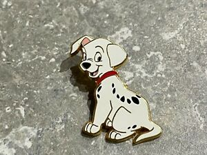 DISNEY 101 DALMATIANS PIN LUCKY DLRP CATS AND DOGS SERIES