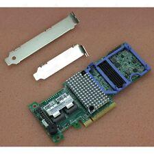 New IBM M5110 8-port PCI-E3.0 6Gb RAID Card 00AE807 90Y4449 81Y4481 9211-8i
