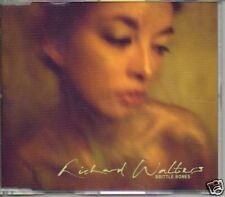 (59E) Richard Walters, Brittle Bones - DJ CD