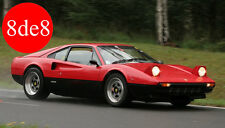 Ferrari 308 - Workshop Manual on CD