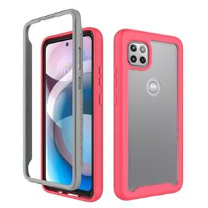 For OnePlus 9 (2021) LE2117/ LE2110 / LE2115 Prozkin Case Cover + Tempered Glass