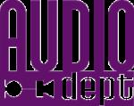 Audio Dept