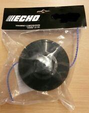 Genuine ECHO GT220 gt222 g137100 bifilare in rilievo i mangimi DECESPUGLIATORE TESTA 4934110701884 #